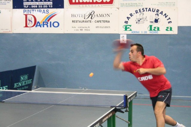 Campeonato Autonómico Individual, Foto 2