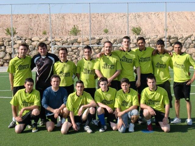 La trigesimo segunda jornada de la liga de fútbol aficionado Juega Limpio destaca por la importante victoria conseguida por Los Pachuchos, Foto 2