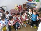 """""""El Candil"""" finaliza el curso de formación """"Auxiliar de atención infantil"""""""