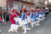 Empiezan las fiestas del barrio de San Isidro
