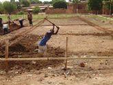 Comienza la construccion de la escuela financiada por las Ampas de Totana, Alhama y Aledo en la ciudad de Bobo, en Burkina Faso - Foto 9