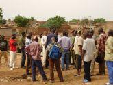 Comienza la construccion de la escuela financiada por las Ampas de Totana, Alhama y Aledo en la ciudad de Bobo, en Burkina Faso - Foto 10