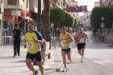 El Club Atletismo Totana primero en la V Media Maratón Villa de Alcantarilla