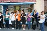 Totana se suma a la conmemoración del Día Internacional de la Fibromialgia y Fatiga Crónica