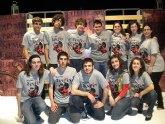 El Teatro Municipal SINFIN ganador por cuarta vez de los Premios Buero de Teatro Joven