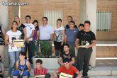 El concejal de Bienestar Social entrega los diplomas a las personas que se han formado en los talleres de pintura y alfabetizaci�n - 37
