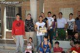 El concejal de Bienestar Social entrega los diplomas a las personas que se han formado en los talleres de pintura y alfabetizaci�n - 38