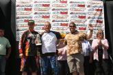 El totanero Jos� S�nchez C�novas, campeon de la 2º  prueba del campeonato de España de descenso master 40 - 7