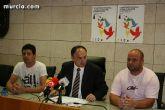 Totana acoger�  el VI campeonato regional juvenil de palomos deportivos 2010, que cuenta con un centenar de inscritos - 2