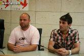 Totana acoger�  el VI campeonato regional juvenil de palomos deportivos 2010, que cuenta con un centenar de inscritos - 4