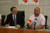 Totana acoger�  el VI campeonato regional juvenil de palomos deportivos 2010, que cuenta con un centenar de inscritos - 5
