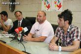 Totana acoger�  el VI campeonato regional juvenil de palomos deportivos 2010, que cuenta con un centenar de inscritos - 6