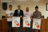 Totana acoger�  el VI campeonato regional juvenil de palomos deportivos 2010, que cuenta con un centenar de inscritos - 10
