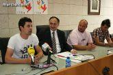 Totana acoger�  el VI campeonato regional juvenil de palomos deportivos 2010, que cuenta con un centenar de inscritos - 8