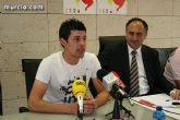 Totana acoger�  el VI campeonato regional juvenil de palomos deportivos 2010, que cuenta con un centenar de inscritos - 9