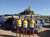 El Club Atletismo Totana estuvo hasta en seis pruebas el pasado fin de semana - 7