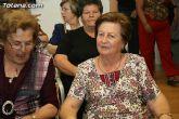 Más de 200 usuarios del Centro Municipal de Personas Mayores de la localidad reciben los diplomas - 2
