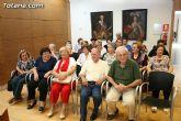 Más de 200 usuarios del Centro Municipal de Personas Mayores de la localidad reciben los diplomas - 3