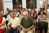 Más de 200 usuarios del Centro Municipal de Personas Mayores de la localidad reciben los diplomas - 5