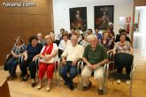 Más de 200 usuarios del Centro Municipal de Personas Mayores de la localidad reciben los diplomas - 6