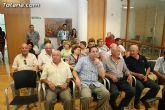 Más de 200 usuarios del Centro Municipal de Personas Mayores de la localidad reciben los diplomas - 10