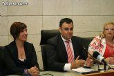 Más de 200 usuarios del Centro Municipal de Personas Mayores de la localidad reciben los diplomas - 21