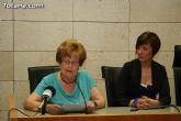Más de 200 usuarios del Centro Municipal de Personas Mayores de la localidad reciben los diplomas - 17