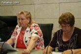 Más de 200 usuarios del Centro Municipal de Personas Mayores de la localidad reciben los diplomas - 19