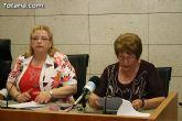 Más de 200 usuarios del Centro Municipal de Personas Mayores de la localidad reciben los diplomas - 20