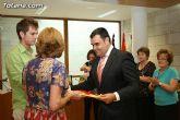 Más de 200 usuarios del Centro Municipal de Personas Mayores de la localidad reciben los diplomas - 26