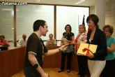 Más de 200 usuarios del Centro Municipal de Personas Mayores de la localidad reciben los diplomas - 28