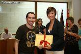 Más de 200 usuarios del Centro Municipal de Personas Mayores de la localidad reciben los diplomas - 29