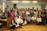 Más de 200 usuarios del Centro Municipal de Personas Mayores de la localidad reciben los diplomas - 40