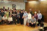 Más de 200 usuarios del Centro Municipal de Personas Mayores de la localidad reciben los diplomas - 43