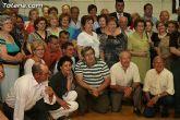Más de 200 usuarios del Centro Municipal de Personas Mayores de la localidad reciben los diplomas - 45