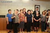 Más de 200 usuarios del Centro Municipal de Personas Mayores de la localidad reciben los diplomas - 50