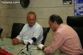 El estadio municipal Juan Cayuela acogerá el IX Torneo de Fútbol Infantil Ciudad de Totana - 4