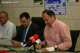 El estadio municipal Juan Cayuela acogerá el IX Torneo de Fútbol Infantil Ciudad de Totana - 6