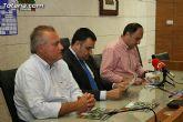 El estadio municipal Juan Cayuela acogerá el IX Torneo de Fútbol Infantil Ciudad de Totana - 7
