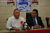 El estadio municipal Juan Cayuela acogerá el IX Torneo de Fútbol Infantil Ciudad de Totana - 8