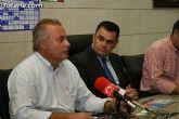 El estadio municipal Juan Cayuela acogerá el IX Torneo de Fútbol Infantil Ciudad de Totana - 9