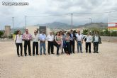 Los vecinos de la pedan�a de L�bor dispondr�n para este verano de la primera infraestructura deportiva - 26