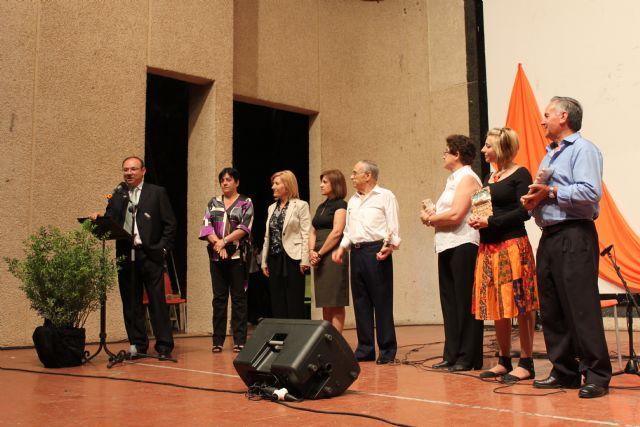 Finaliza la XX Semana de los Mayores con la actuación de Rondallas, Foto 3