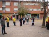 El pasado fin de semana, la asociaci�n PADISITO clausur� el torneo regional de petanca - 2