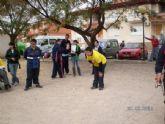 El pasado fin de semana, la asociaci�n PADISITO clausur� el torneo regional de petanca - 3