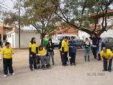 El pasado fin de semana, la asociaci�n PADISITO clausur� el torneo regional de petanca - 4