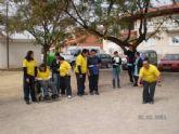 El pasado fin de semana, la asociaci�n PADISITO clausur� el torneo regional de petanca - 5
