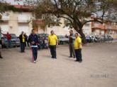 El pasado fin de semana, la asociaci�n PADISITO clausur� el torneo regional de petanca - 6