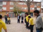 El pasado fin de semana, la asociaci�n PADISITO clausur� el torneo regional de petanca - 8