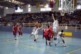 Mazarrón, epicentro del baloncesto nacional durante cuatro días